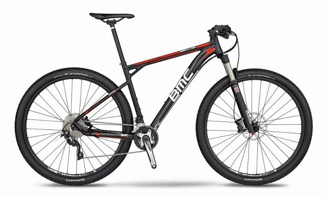 BMC TE03 SLX 2015