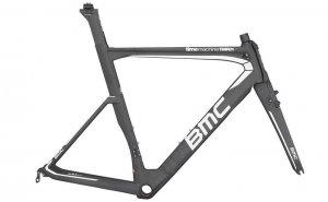 BMC TIMEMACHINE TMR01 FRAMESET SIZE M/L - BMC TIMEMACHINE TMR01 FRAMESET SIZE M/L bike shop tenerife