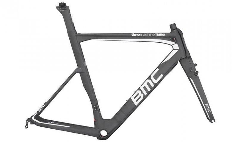BMC TIMEMACHINE TMR01 FRAMESET SIZE M/L
