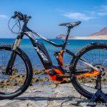 Ktm Macina 2017 Bike Point Tenerife El Medano Electric Bike For Hire