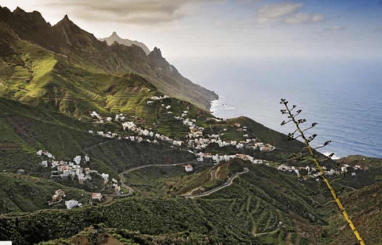 Montes de Anaga tour -  -