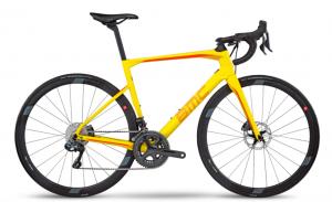 VIP Disc BMC Roadmachine RM02 Ultegra Di2 rent a bike in tenerife