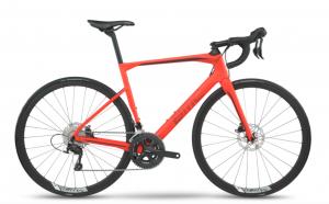 pro Disc BMC Roadmachine RM02 105 rent a bike in tenerife