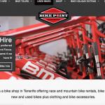 family bike hire in tenerife