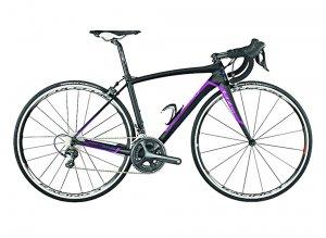 ridley liz carbon ultegra bike hire rental tenerife
