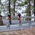 Road Bike Tours In Tenerife