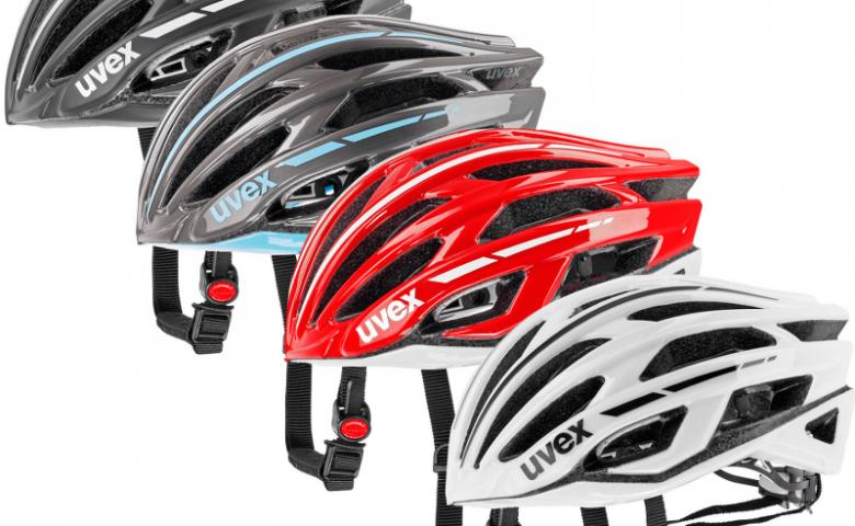 Uvex Helmets